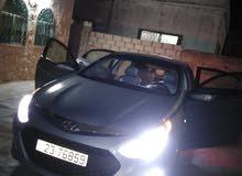 هيونداي سوناتا  2013 بحالت الوكاله