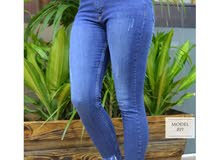 NEW JEANS BY  ADORATI