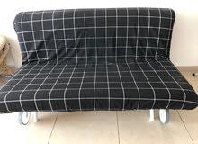 IKEA Convertible Bed Sofa