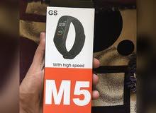 ساعة M5 Band