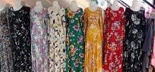 ملابس حجاب وفساتين نساء جملة