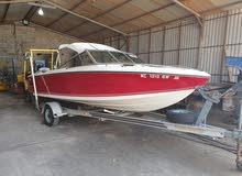 قارب 5 متر
