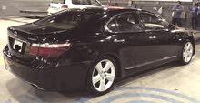 Lexus ls460 2007 urgent Sale
