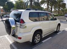 Toyota Prado 2008 - Used