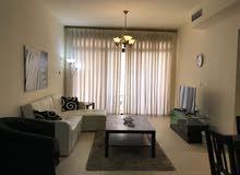 شقة راقية جدا بمنطقة دير غبار للايجار اليومي او الاسبوعي او الشهري مساحتها 110متر مربع الطابق الاول