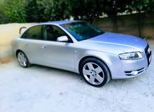 Used condition Audi A4 2007 with 170,000 - 179,999 km mileage