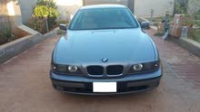 Used condition BMW 523 1999 with +200,000 km mileage