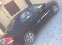 Gasoline Fuel/Power   Kia Cerato 2008