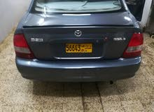 Used 2000 Mazda 323 for sale at best price