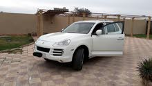 2009 Cayenne for sale