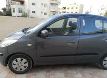 Used condition Hyundai i10 2009 with 80,000 - 89,999 km mileage