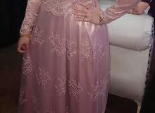 فستان سواريه يلبس ل80 كيلو