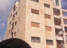 شقه 100م للبيع غرفتين نوم وصالة،صالون ابوعلندا