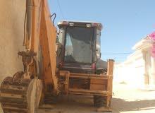 case 580 serie 3  annee 2010