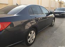 Chevrolet Epica car for sale 2008 in Al Madinah city
