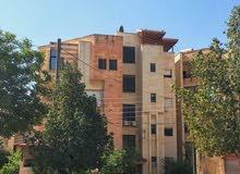 شقة سوبرديلوكس مساحة 180م2 للبيع