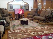 Furnished apartment in Giza for rent
