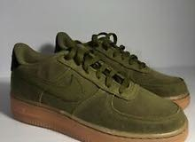 Air Force 1 Low (olive green)