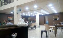 مقهى وكوفي شوب  للبيع الزرقاء عوجان