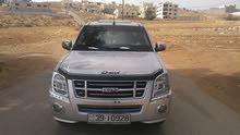 2009 Isuzu D-Max for sale in Jerash