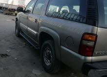 Available for sale! 1 - 9,999 km mileage GMC Suburban 2003