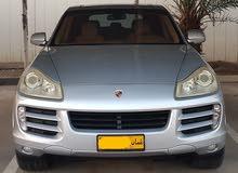 بورش 2008 وكالة عمان