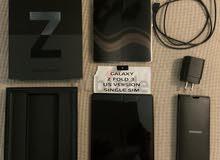 GALAXY Z FOLD 3 512GB 12GB RAM + SPEN