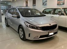 Kia Cerato 2018 Agent Maintained