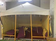 خيمة البصمان