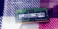 RAM DDR4 for Laptops