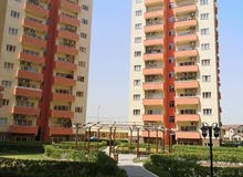 شقة في مجمع الزهور السكني
