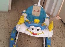 حجلة طفل، نظيفة جداً