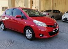 Toyota yaris 2012 urgent need to work