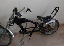 دراجة هوائية نوع هارلي جديد