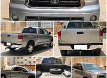 Toyota Tundra TRD off road edition 4x4