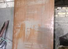 3 خشب ثيبر (ثيبرات ) كبار والرابعة ثيبرة طويله