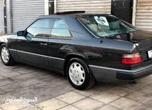 مرسيدس 300 كوبيه/ Mercedes1991 ce300 cope