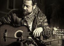مطلوب مغنية عربي لعمل موسيقي