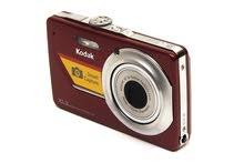 camera kodak for sale كاميرا كوداك جديدة للبيع بحالة ممتازة ..