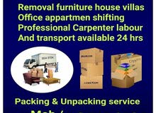 House Shifting Moving Packing Transport Carpenter Labours Furniture Fixing