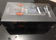 dual sim blackberry key 2 with warranty
