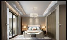 شقه للبيع في رمرام الذوق عنوان امتلك 3 غرف وصالة اطلاله على برج خليفه