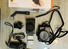 Sony RX100 Mark 7