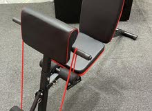 بنش متعدد الدرجات - adjustable bench