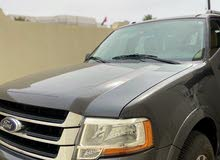 2016 Expedition with Automatic transmission is available for sale