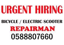 urgent repairman