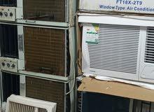 نبيع ونشتري مكيفات مستعمل نظيف واستبدال القديم