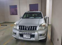 Toyota prado 2008 for sale