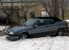 renault 19 cabrio colection car