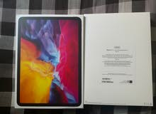 "Apple IPad Pro 11"" (2020 - 2nd Gen), Wi-Fi,256GB, Space Gray- just 07 month Used"